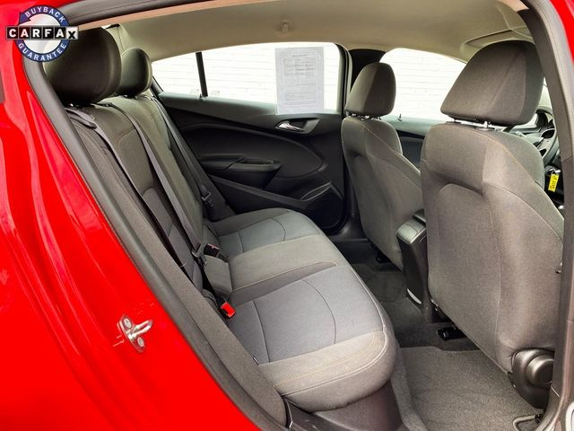 2016 Chevrolet Cruze LS Madison, NC 9