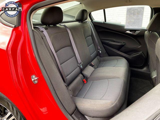 2016 Chevrolet Cruze LS Madison, NC 10