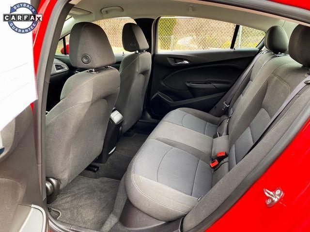2016 Chevrolet Cruze LS Madison, NC 16