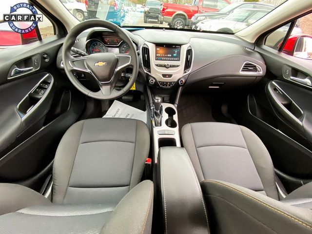 2016 Chevrolet Cruze LS Madison, NC 17