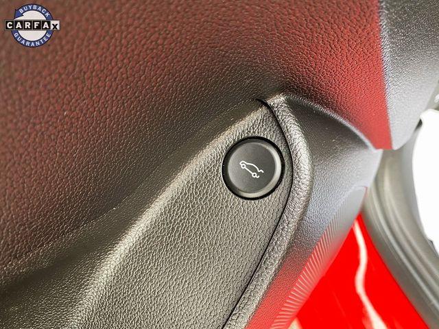 2016 Chevrolet Cruze LS Madison, NC 22