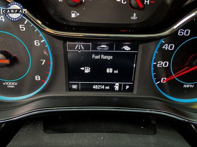 2016 Chevrolet Cruze LS Madison, NC 24