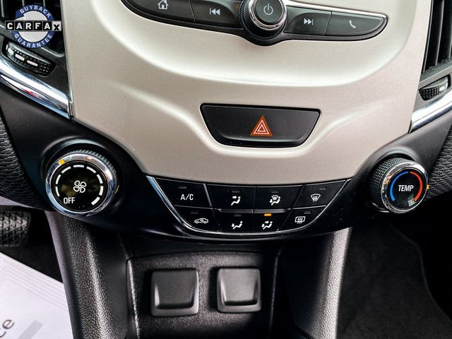 2016 Chevrolet Cruze LS Madison, NC 26