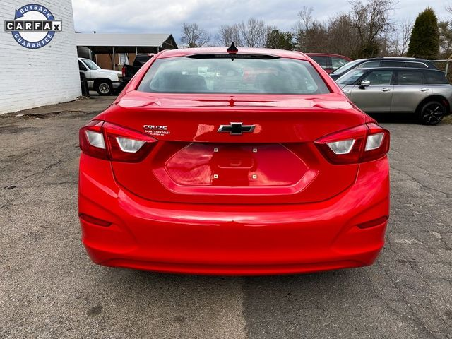 2016 Chevrolet Cruze LS Madison, NC 2