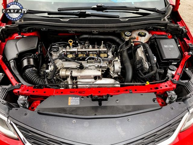 2016 Chevrolet Cruze LS Madison, NC 29
