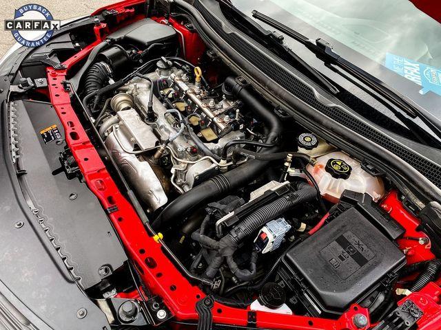 2016 Chevrolet Cruze LS Madison, NC 30