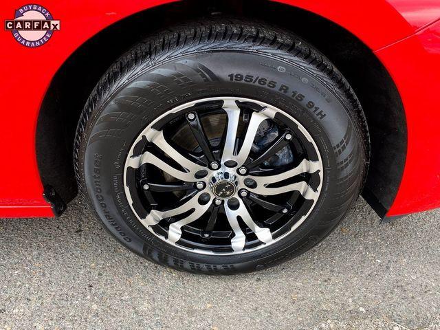 2016 Chevrolet Cruze LS Madison, NC 8