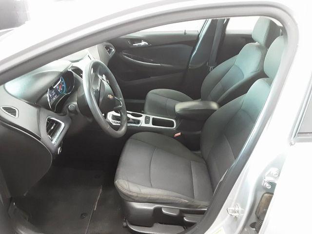 2016 Chevrolet Cruze LS Madison, NC 4