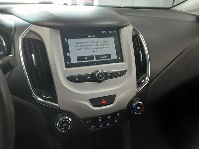 2016 Chevrolet Cruze LS Madison, NC 5