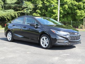 2016 Chevrolet Cruze in Maryville, TN