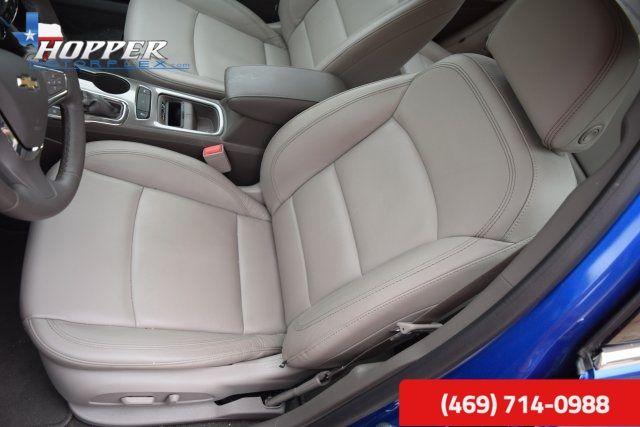 2016 Chevrolet Cruze Premier in McKinney Texas, 75070