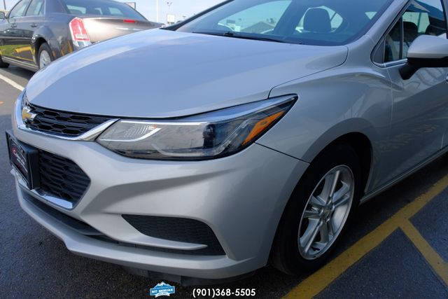 2016 Chevrolet Cruze LT in Memphis, Tennessee 38115