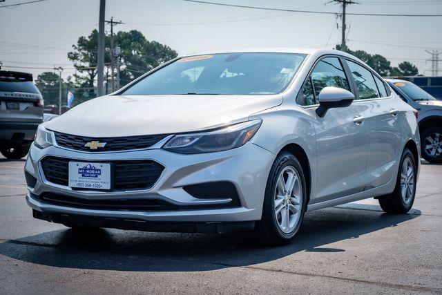 2016 Chevrolet Cruze LT in Memphis, TN 38115