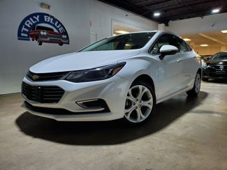 2016 Chevrolet Cruze Premier in Miami, FL 33166