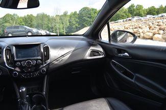2016 Chevrolet Cruze Premier Naugatuck, Connecticut 17