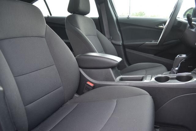 2016 Chevrolet Cruze LT Naugatuck, Connecticut 1