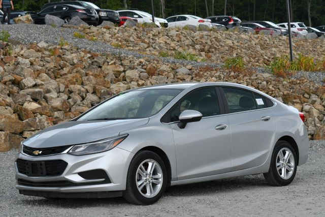 2016 Chevrolet Cruze LT Naugatuck, Connecticut 0