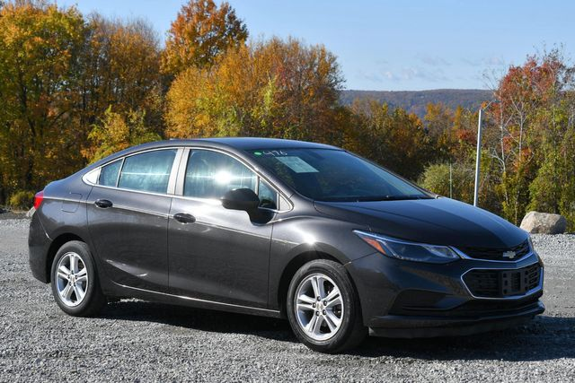 2016 Chevrolet Cruze LT Naugatuck, Connecticut 6
