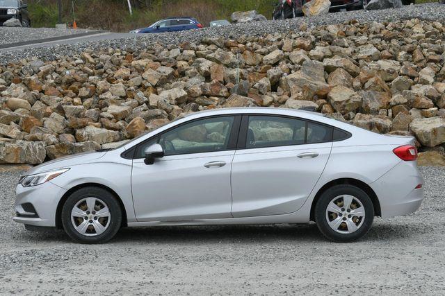 2016 Chevrolet Cruze LS Naugatuck, Connecticut 1
