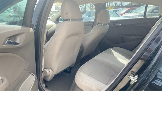 2016 Chevrolet Cruze LS in San Antonio, TX 78227