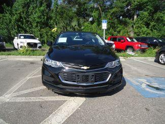 2016 Chevrolet Cruze LS SEFFNER, Florida 10