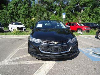 2016 Chevrolet Cruze LS SEFFNER, Florida 11