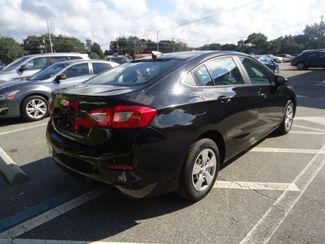 2016 Chevrolet Cruze LS SEFFNER, Florida 15