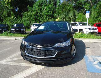 2016 Chevrolet Cruze LS SEFFNER, Florida 5