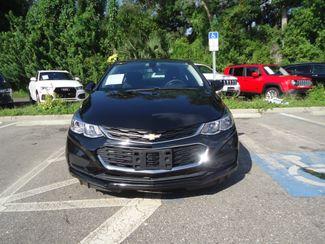2016 Chevrolet Cruze LS SEFFNER, Florida 6