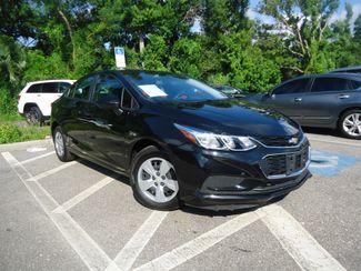 2016 Chevrolet Cruze LS SEFFNER, Florida 7