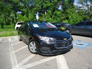 2016 Chevrolet Cruze LS SEFFNER, Florida 8