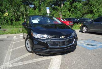 2016 Chevrolet Cruze LS SEFFNER, Florida 9