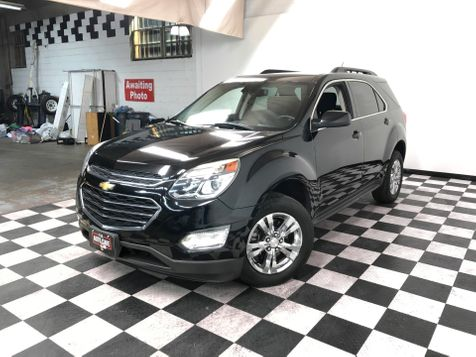 2016 Chevrolet Equinox *Affordable Financing* | The Auto Cave in Addison, TX