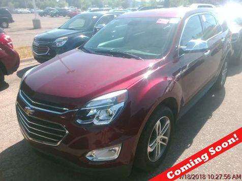 2016 Chevrolet Equinox LTZ in Akron, OH