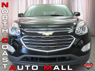 2016 Chevrolet Equinox in Akron, OH