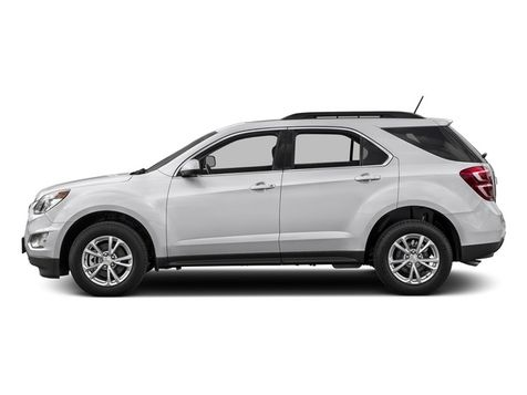 2016 Chevrolet Equinox LT in Akron, OH
