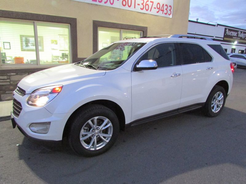 2016 Chevrolet Equinox LTZ  city Utah  Autos Inc  in , Utah