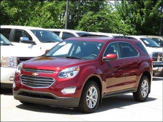 2016 Chevrolet Equinox in Des Moines Iowa