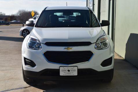 2016 Chevrolet Equinox LS | Arlington, TX | Lone Star Auto Brokers, LLC in Arlington, TX