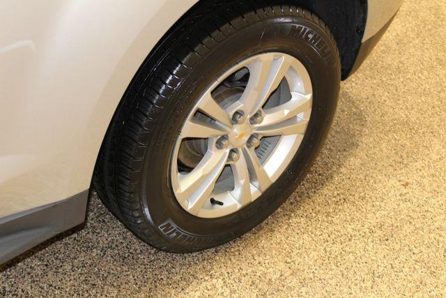 2016 Chevrolet Equinox AWD LT in Roscoe IL, 61073
