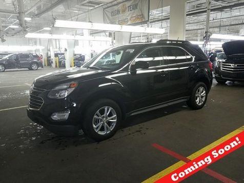 2016 Chevrolet Equinox LT in Bedford, Ohio
