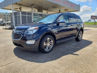 2016 Chevrolet Equinox in Bossier City, LA