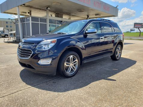 2016 Chevrolet Equinox LTZ in Bossier City, LA