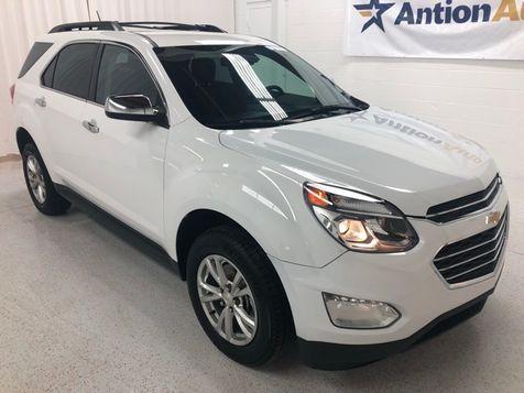 2016 Chevrolet Equinox LT | Bountiful, UT | Antion Auto in Bountiful, UT