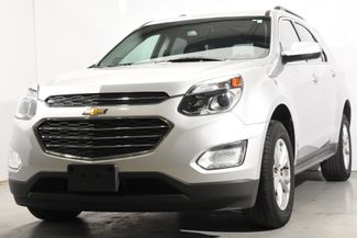 2016 Chevrolet Equinox LT w/ Sun & Sound Package in Branford, CT 06405