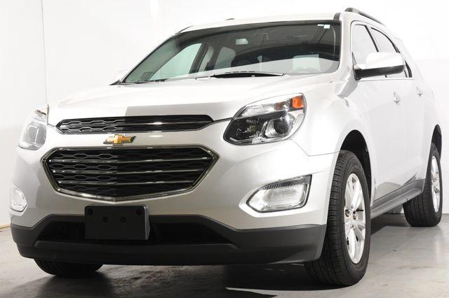 2016 Chevrolet Equinox LT w/ Sun & Sound Package