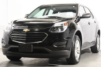 2016 Chevrolet Equinox LS in Branford, CT 06405