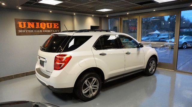 2016 Chevrolet Equinox LTZ Bridgeville, Pennsylvania 24