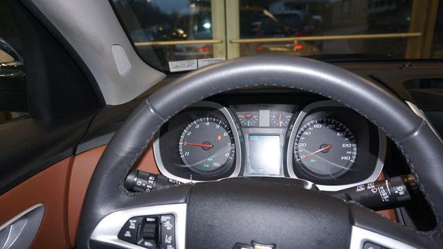 2016 Chevrolet Equinox LTZ Bridgeville, Pennsylvania 10