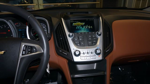 2016 Chevrolet Equinox LTZ Bridgeville, Pennsylvania 13